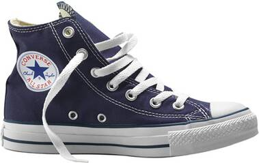 CONVERSE Herren Sneaker Chucks AS Core navy HI