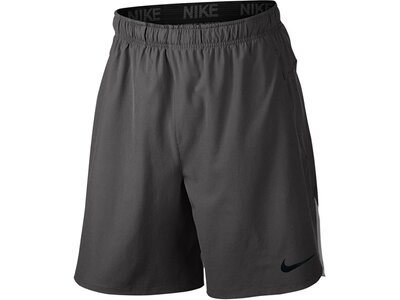 "NIKE Herren Trainingsshorts ""Flex Training"" Grau"