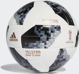 ADIDAS Herren FIFA Fussball-Weltmeisterschaft Top Replique Ball