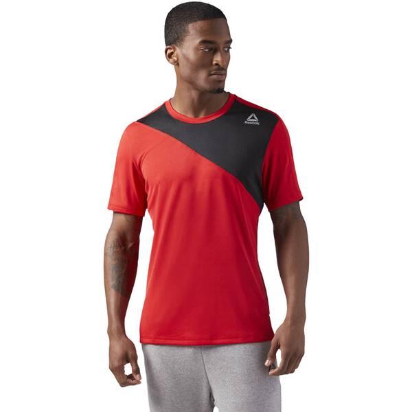 REEBOK Herren Workout Ready Tech T-Shirt