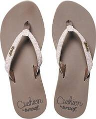 REEF Damen Zehensandalen Star Cushion
