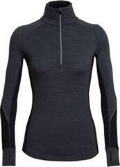 ICEBREAKER Damen Funktionsshirt BodyfitZONE Winter Zone
