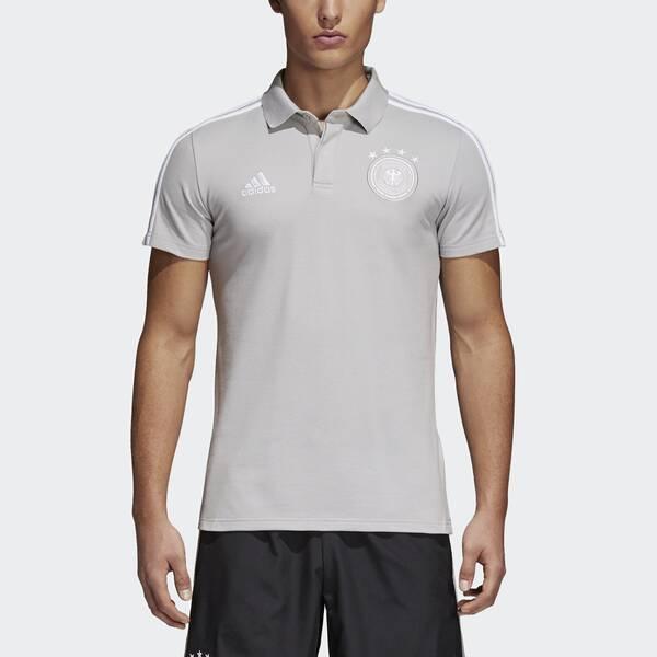 letzte Auswahl bester Ort für das beste ADIDAS Performance Herren DFB Cotton Poloshirt
