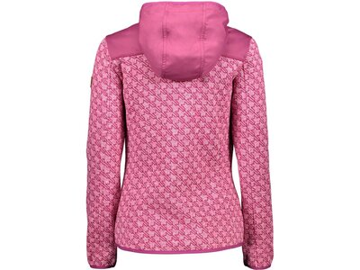 CMP Funktionsjacke BIANCO-ICE Pink