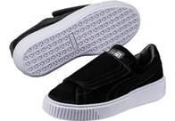 Vorschau: PUMA Damen Sneakers Basket Platform