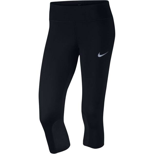 NIKE Damen Laufcapri / Tights Power Epic
