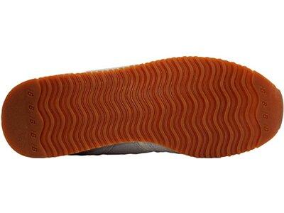 NEWBALANCE Damen Sneakers WL 420 Silber