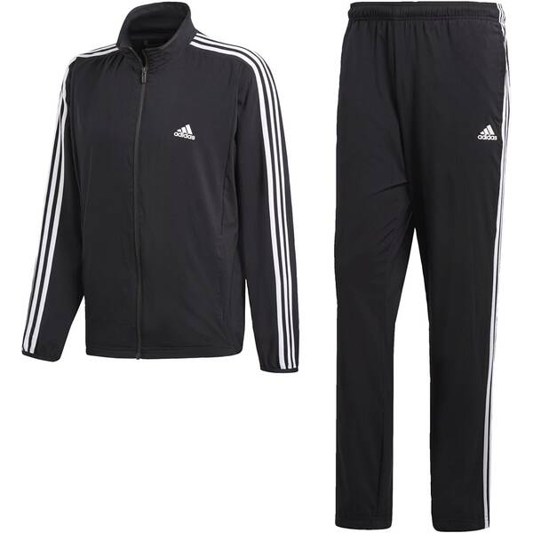 ADIDAS Herren Light Trainingsanzug