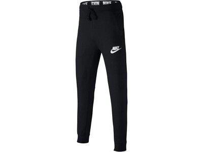 NIKE Kinder Trainingshose Sportswear Advance 15 Schwarz