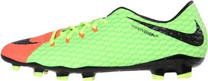 NIKE Herren Fußballschuhe Rasen Hypervenom Phelon III (FG)