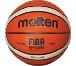Vorschau: MOLTENEUROPE Basketball Molten BGF7X-DBB