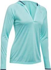 UNDER ARMOUR Damen Trainingsshirt / Hoodie