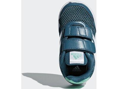 ADIDAS Performance Kinder AltaRun Schuh Blau