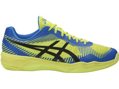 ASICS Herren Hallenvolleyballschuh VOLLEY ELITE FF Grün