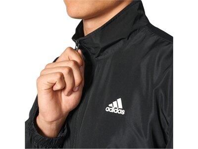 ADIDAS Herren Trainingsanzug Woven 24-7 Tracksuit Grau