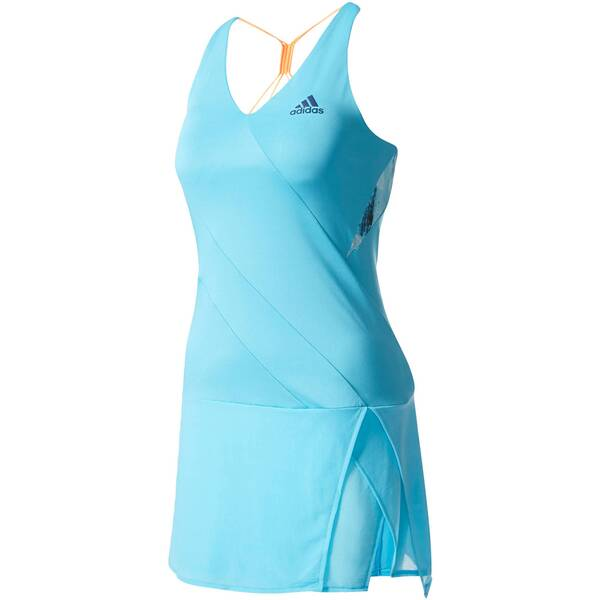 ADIDAS Damen Tenniskleid Melbourne Line Dress