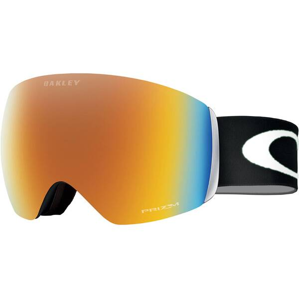 OAKLEY Skibrille Flight Deck XM Matte Black
