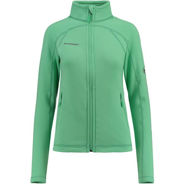 new product 6ecb5 2fe4f MAMMUT Damen Fleecejacke Clion ES