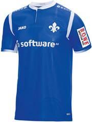 JAKO Herren Fußballtrikot / Heimtrikot  SV Darmstadt 98 Home 17/18