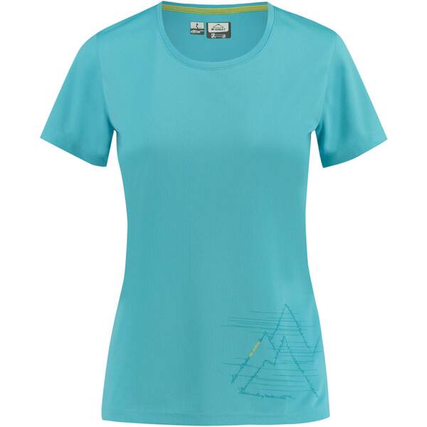 McKINLEY Damen T-Shirt Jaffa