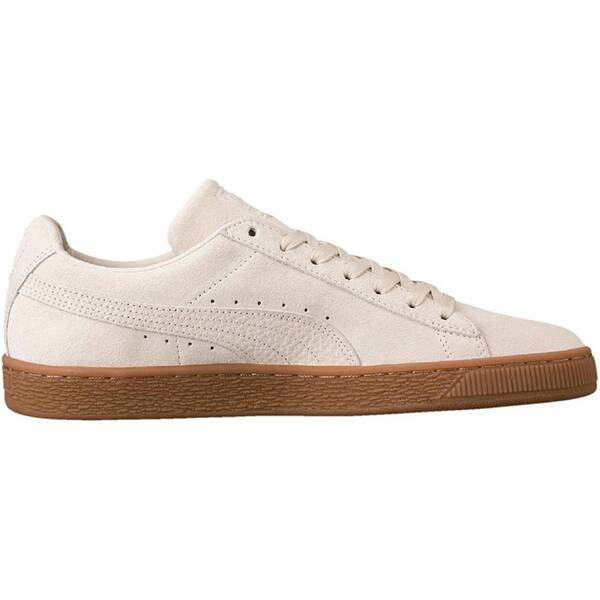 PUMA Herren Sneakers Suede Classic