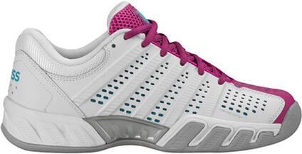 K-SWISSTENNIS Damen Tennisschuhe Indoor Big Shot Light 2.5 Carpet