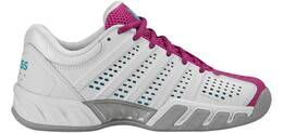 Vorschau: K-SWISSTENNIS Damen Tennisschuhe Indoor Big Shot Light 2.5 Carpet