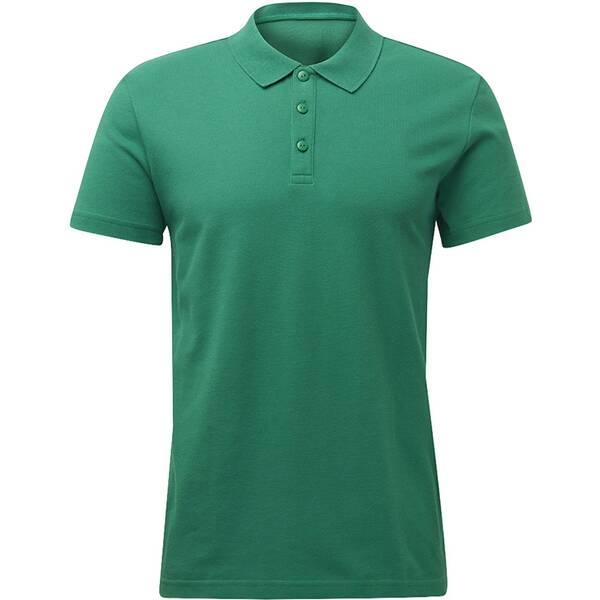 Athletics Herren Essentials Basic Poloshirt