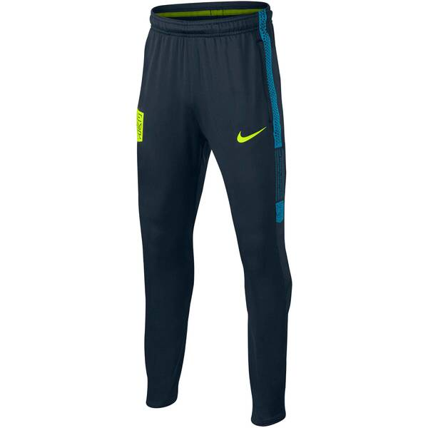 NIKE Kinder Fußballhose /Trainingshose Dry SQD Pant KP