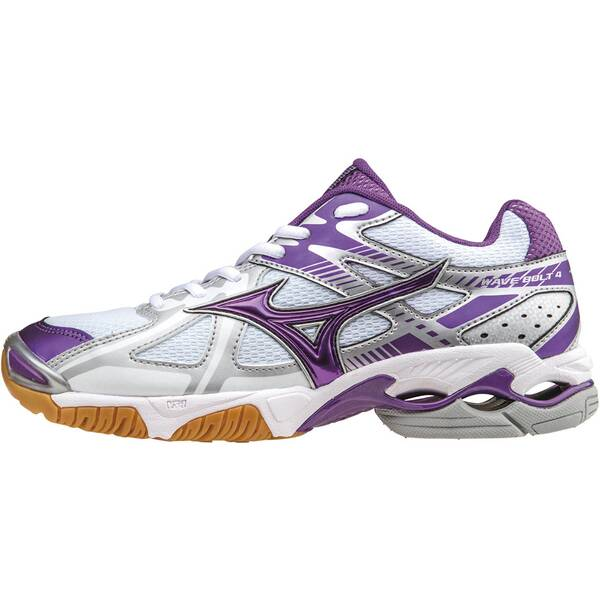 MIZUNO Damen Hallen-/ Volleyballschuhe Wave Bolt 4