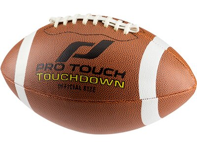 PROTOUCH Football Touchdown Braun