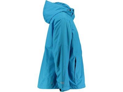 McKINLEY Damen Doppeljacke Cook Inlet II Blau