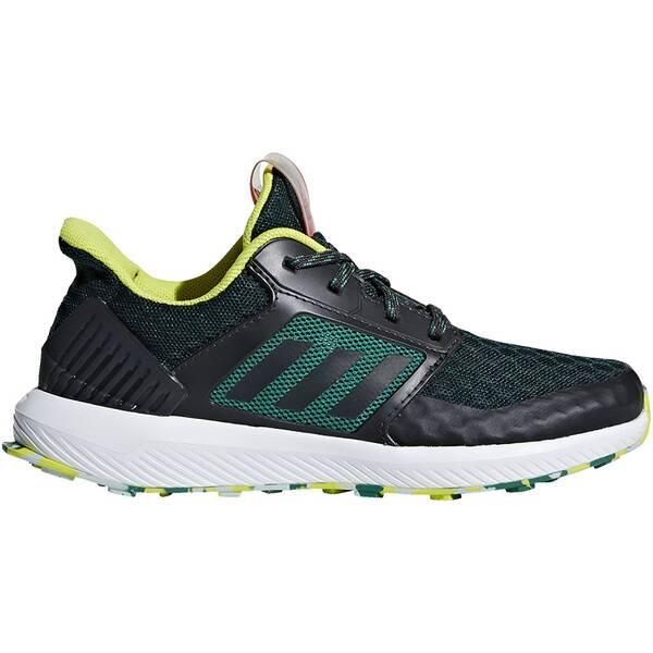 ADIDAS Kinder Rapidarun Cool Schuh