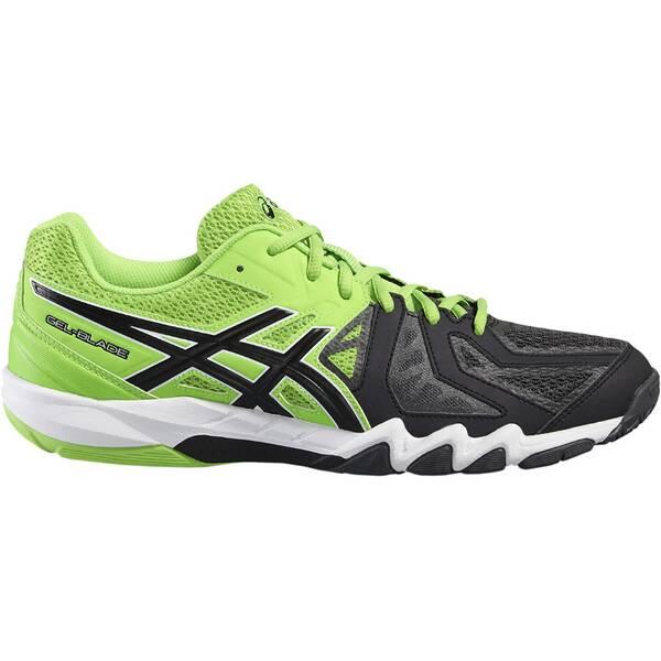 ASICS Herren Badminton Indoor Schuhe Gel-Blade 5