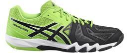 Vorschau: ASICS Herren Badminton Indoor Schuhe Gel-Blade 5