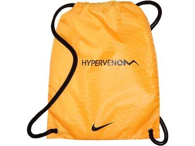 NIKE Herren Fußballschuhe Rasen Hypervenom Phantom III Dynamic Fit (FG) Orange