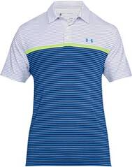 UNDERARMOUR Herren Golf Poloshirt Playoff Kurzarm
