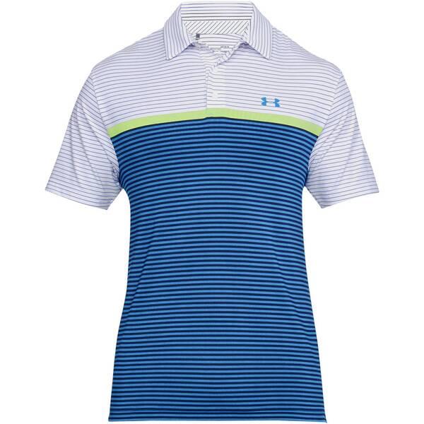 "UNDERARMOUR Herren Golf-Poloshirt ""Playoff"" Kurzarm"