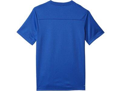 ADIDAS Kinder Trainingsshirt Gear Up Tee Blau