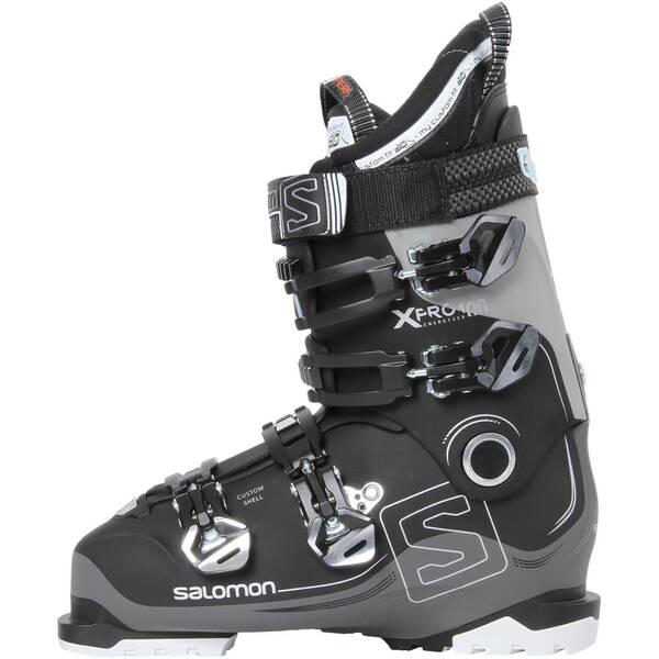 seriöse Seite speziell für Schuh erstaunliche Qualität SALOMON Herren Skischuhe X Pro 100