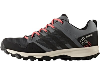 ADIDAS Damen Laufschuhe Kanadia 7 Trail GTX schwarz Schwarz