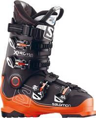 SALOMON Herren Skischuhe X Pro 130 black
