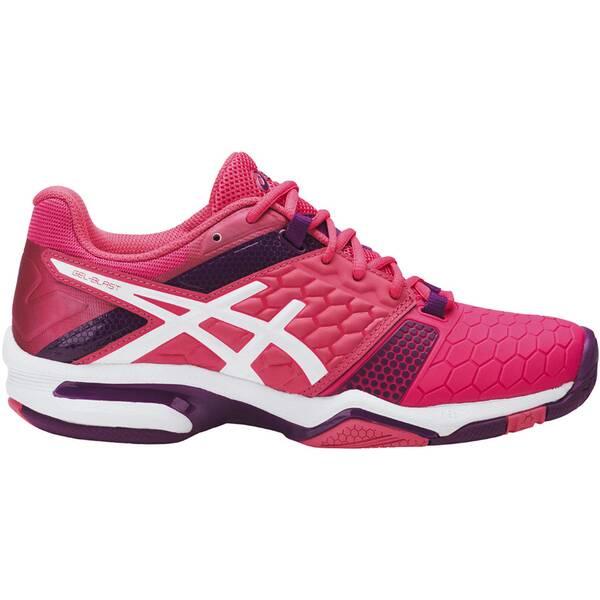 ASICS Damen Handballschuhe Gel-Blast 7 | Schuhe > Sportschuhe > Handballschuhe | ASICS