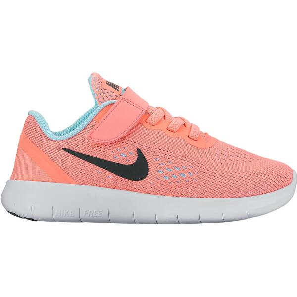 NIKE Girls Laufsneakers Free RN