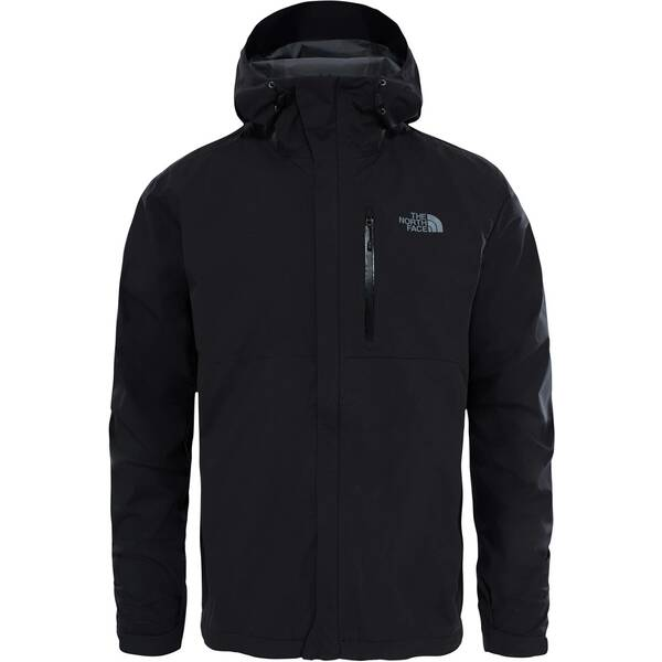 THE NORTH FACE Herren Trekkingjacke / Wanderjacke Dryzzle Jacket