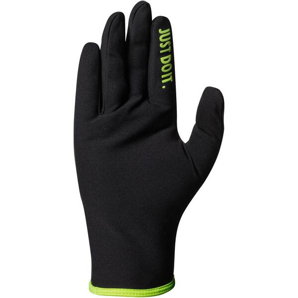 NIKE Herren Laufhandschuhe Lightweight Rival Run Gloves 2.0