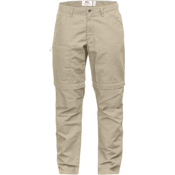 FJÄLLRÄVEN Damen Wanderhose Kiruna G-1000 Trousers | Bekleidung > Hosen > Outdoorhosen | FJÄLLRÄVEN