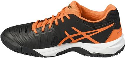 ASICS Jungen Tennisschuhe Sandplatz/ Outdoor Gel-Resolution 7 GS
