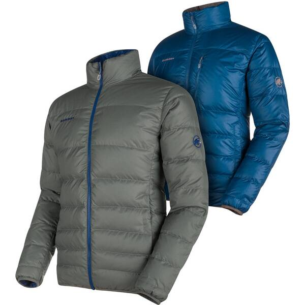 MAMMUT Herren Winterjacke Whitehorn IS