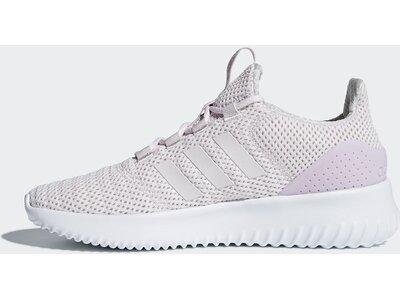 ADIDAS Damen Cloudfoam Ultimate Schuh Weiß